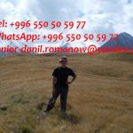 Travel in Kyrgyzstan, tourism, excursions, guide, hiking in mountains, driver