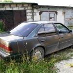 Продам б.  у.   запчасти для Nissan Maxima J30 1993г.    двигатель VG30E  V6